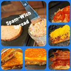 """""""YES....SPAM""""   This is a family favorite! Has been for YEARS!   Don't turn your """"nose up"""" until you try this recipe... (smile-smile)   Spa..."""