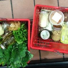 How to Do Zero-Waste Grocery Shopping: A Quick Lesson From a Pro