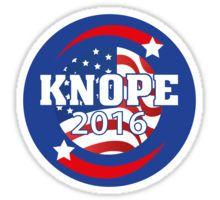 Leslie Knope 2016 Sticker