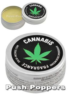 Cannabis Solid Incense: one of the best and most fantastic poppers available! poppers.com | Try out our store for the best sex toys and incenses there are! #Poppers #SolidPoppers #poppers_com
