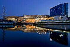melbourne convention center 1