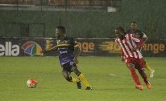 Arnett Gardens FC (Jamaica) venció al Club Atlético Pantoja 1 – 0, clasificándose de esta manera a las semifinales del Campeonato de Clubes del Caribe