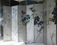 ... и её прекрасные картины - Дизайн интерьеров | Идеи вашего дома | Lodgers