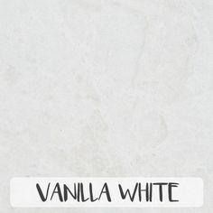Vanilla White Marble | 12x12 | Polished