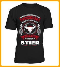 STIER - Neujahr shirts (*Partner-Link)