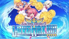 Arcana Heart 3 Love Max!!!!! Release Date Announced