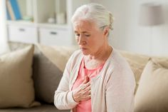 senior woman suffering from heartache at home photo by dolgachov on Envato Elements Arthritis, Cream Of Pumpkin Soup, Chronischer Stress, Lantern Craft, High Risk, Neck Pain, Home Photo, Types Of Food, Best Diets
