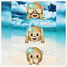 Monkey emoji wallpaper                                                                                                                                                     Plus                                                                                                                                                                                 Más