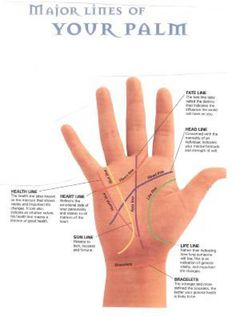 Palmistry begins with the obvious and proceeds, by innumerable intricate steps of judgment and interpretation, to extreme details of the palm. Conclusions can be made from a palmistry reading that can provide you with answers to questions you have...