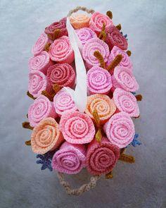 #handmade #crochetflowers by noona_crochets