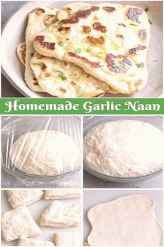 #Easy #to #make #desserts #bread #garlic Garlic Naan   Garlic Naan recipe from  v brp classfirstletterOur web page has been carefully invent for you  Scroll down for new different naan powerful TopicpCharacteristic of The Pin Garlic Naan   Garlic Naan recipe from  v   Garlic Naan   Garlic Naan recipe from  v brThe pin registered in the Abendessenrezept board is selected from among the pins with high piece quality and suitable for use in different areas Instead of wasting time between a giant…