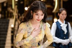 Photo album containing 157 pictures of IU Luna Fashion, Drama Korea, Queen, Korean Singer, Kpop Girls, Korean Girl, My Girl, Korean Fashion, Hair Beauty