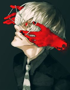 haiseーTokyo Ghoul