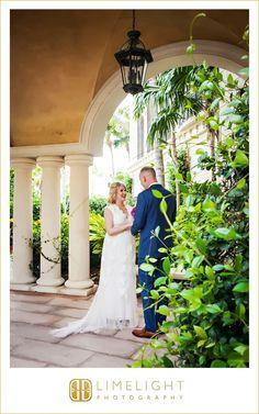 Marco Beach Ocean Resort, wedding photography, purple, magenta, glamour, beach wedding, elegant, classy, couple, love, florida,  beach, Limelight photography, www.stepintothelimelight.com