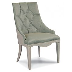 Drexel Heritage Olio CLASSICALLY APPOINTED DINING CHAIR