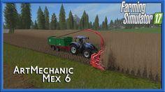 ArtMechanic Mex6 #FS17