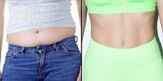 A Workout That Burns Belly Fat — Cosmopolitan Lose Your Belly Diet, Burn Belly Fat, Inner Thigh Muscle, Belly Fat Workout, Workout Abs, Ab Workouts, High Intensity Workout, Thigh Exercises, Core Exercises