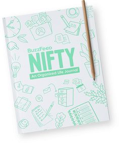 BuzzFeed Nifty Organizational Journal