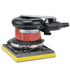 99.75$  Buy here - http://ali1bz.worldwells.pw/go.php?t=32776824492 - Pneumatic polishing machine grinding machine rectangular sandpaper polishing machine 110*100mm BD-0137