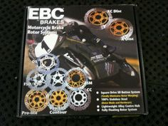 EBC front rotors 99-02 sv650 - http://get.sm/F6bLMuD #wera New,brakes,EBC,rotors,SV,SV650