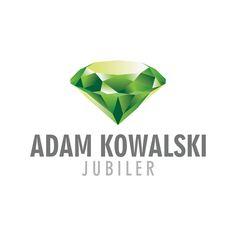 Logo Kowalski Jubiler - gotowe logo