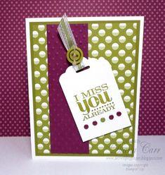 A Really Good Greeting Card