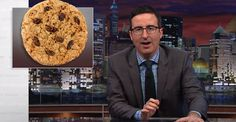 """LAST WEEK TONIGHT Covers the """"Blurred Lines"""" in Native Advertising"""
