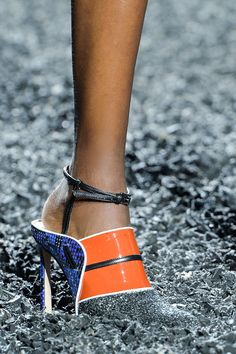 The Best Runway Accessories from Spring 2015