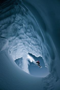 Awesome Shot of Red Bull Illume Photo Contest