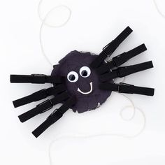 Get festive in your classroom with 15 Halloween spider crafts that you can use tomorrow. These spider crafts are perfect for a Fun Friday activity, a parent art project, a class party, or your spider unit of study. Halloween Activities For Kids, Fall Crafts For Kids, Halloween Crafts For Kids, Halloween Fun, Diy For Kids, Ghost Crafts, Spider Crafts, Easy Crafts, Kid Crafts