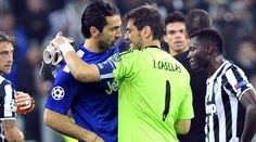 "Buffon stellt klar: ""Florentino hat mich nie angerufen"" http://gianluigibuffon.forumo.de/post70472.html#p70472"