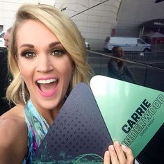 CMT Music Awards 2016- Nominations Come out Tomorrow 5/9/16 - Page 23