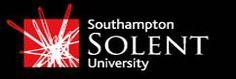 Southampton Solent University, one of Southampton's universities.