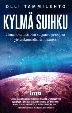 €10 Kylmä suihku – Olli Tammilehto – kirjat – Rosebud.fi