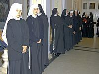 habit of the sisters of st.francis | SISTERS OF ST. ELIZABETH III REGULAR ORDER OF ST. FRANCIS | Habits
