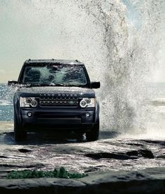 Land Rover Discovery 4 - One of my favourites Land Rover Discovery, Luxury Cars, Range Rovers, Cool Stuff, Check, Top, Life, Fancy Cars, Range Rover