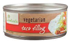 #vegan Caroline's Vegan Taco Filling 5 oz