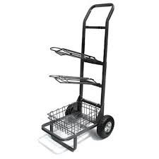 Image result for cart two wheel