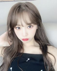 Kpop Girl Groups, Kpop Girls, Yuri, Korean Girl, Asian Girl, Japanese Girl Group, Pop Idol, Kim Min, Kpop Aesthetic