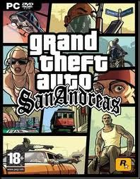 (Gta san andreas pc)  Played and completed .. Awesome Game !!