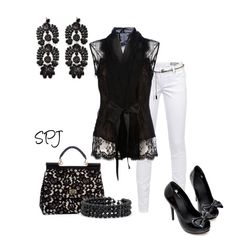 Kimberly, created by s-p-j on Polyvore