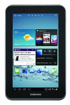 Samsung Galaxy Tab 2 (7-Inch, Wi-Fi) --- http://www.amazon.com/Samsung-Galaxy-Tab-7-Inch-Wi-Fi/dp/B007P4VOWC/ref=sr_1_6/?tag=homemademo033-20