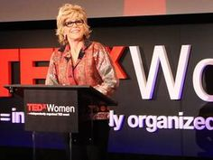 Jane Fonda: Life's third act TEDTalk #4 of 6 Talks to make you feel good about getting older | Playlist | TED.com