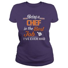 Being A Chef Is The Best Job T-Shirt #gift #ideas #Popular #Everything #Videos #Shop #Animals #pets #Architecture #Art #Cars #motorcycles #Celebrities #DIY #crafts #Design #Education #Entertainment #Food #drink #Gardening #Geek #Hair #beauty #Health #fitness #History #Holidays #events #Home decor #Humor #Illustrations #posters #Kids #parenting #Men #Outdoors #Photography #Products #Quotes #Science #nature #Sports #Tattoos #Technology #Travel #Weddings #Women
