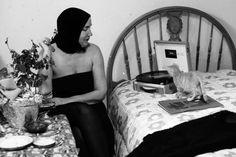 Web Exclusive: Listen to a 2001 Phone Call Between Grey Gardens' Little Edie and Albert Maysles   Vanity Fair