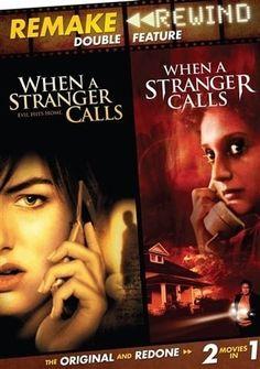 When a Stranger Calls (1979) / When a Stranger Calls (2006)