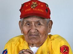 Chester Nez, The last of the original 29 Navajo Code Talkers of World War II has died at the age of 93.