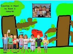 counting song i te reo maori Teaching Tools, Teaching Resources, Maori Songs, Welcome Songs, Counting Songs, Learn Languages, Kiwiana, Toddler Art, Children's Picture Books