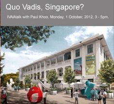 farmagazine - HEAT N BEAT - Mau Dibawa Kemana Singapura - EVENT