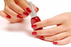 How to solve your everyday common #nail problems.